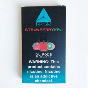 strawberry kiwi xl pods